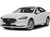 2018 Mazda MAZDA6 4DR SDN SIGNATURE AT Brooklyn NY
