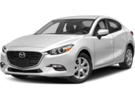 2018 Mazda Mazda3 4-Door 4DR SDN SPORT AT Brooklyn NY