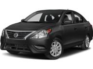 2018 Nissan Versa Sedan  Memphis TN