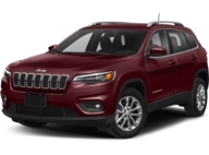 2019 Jeep Cherokee Latitude Kenosha WI