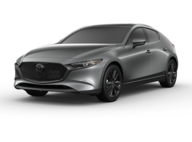 2019 Mazda Mazda3 5-Door w/Premium Pkg Maple Shade NJ