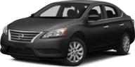 2015 Nissan Sentra 4dr Sdn I4 CVT S Greenvale NY