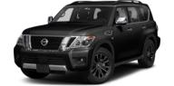 2019 Nissan Armada Platinum Greenvale NY