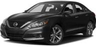 2017 Nissan Altima 2.5 SR Sedan Greenvale NY