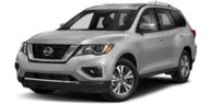 2017 Nissan Pathfinder S Greenvale NY