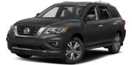 2019 Nissan Pathfinder SV Greenvale NY