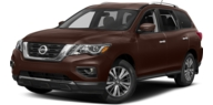 2019 Nissan Pathfinder SL Greenvale NY