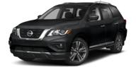 2019 Nissan Pathfinder Platinum Greenvale NY