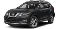 2019 Nissan Rogue SL Greenvale NY