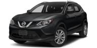 2018 Nissan Rogue Sport AWD S Greenvale NY