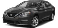2019 Nissan Sentra SV Greenvale NY