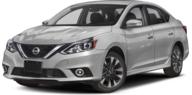 2019 Nissan Sentra SR Greenvale NY