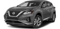 2019 Nissan Murano S Greenvale NY