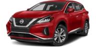 2019 Nissan Murano SL Greenvale NY