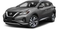 2019 Nissan Murano Platinum Greenvale NY