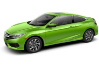 Honda Civic LX-P 2018
