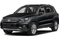 Volkswagen Tiguan Limited 2.0T 4Motion 2018