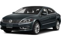 Volkswagen CC 2.0T Sport 2015