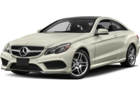 Mercedes-Benz E 400 COUPE 2017