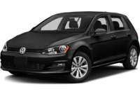 Volkswagen Golf S 2017
