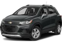 Chevrolet Trax LT 2019