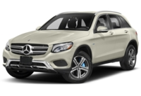 Mercedes-Benz GLC GLC 350e 2019