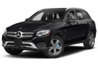 Mercedes-Benz GLC 350e 4MATIC® SUV  2019