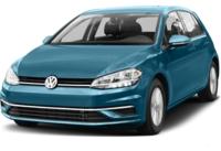 Volkswagen Golf 1.8T S 2018