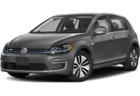 Volkswagen e-Golf SE Glendale and Los Angeles CA