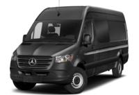 Mercedes-Benz Sprinter 2500 Crew Van  2019