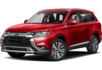 Mitsubishi Outlander LE 2019
