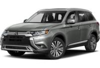 Mitsubishi Outlander ES 2019