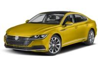 Volkswagen Arteon 2.0T SEL 2019