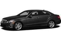 Mercedes-Benz E-Class E 350 4MATIC® 2012