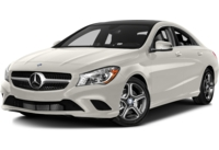 Mercedes-Benz CLA 250 4MATIC® COUPE 2015