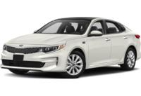 Kia Optima LX Auto 2018