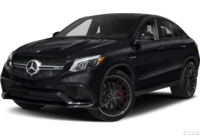 Mercedes-Benz GLE AMG® 63 S Coupe 2018