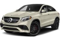 Mercedes-Benz GLE AMG 63 S 2019