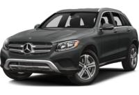Mercedes-Benz GLC GLC 300 4MATIC® 2019