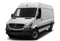 Mercedes-Benz Sprinter 2500 Cargo Van  2018
