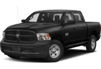 Ram 1500 Classic 4x4 Crew Cab 5'7 Box 2019