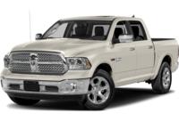Ram 1500 4WD Crew Cab 149 Laramie 2016