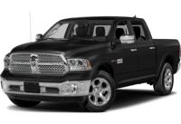 Ram 1500 Laramie 4x4 Crew Cab 5'7 Box 2018