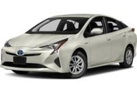 Toyota Prius Two 2018
