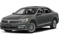 Volkswagen Passat 2.0T WOLFSBURG EDITION AU 2019