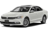 Volkswagen Passat 2.0T SE Auto 2018