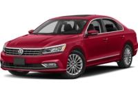Volkswagen Passat 2.0T SE 2018