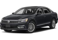 Volkswagen Passat 2.0T SE w/ Technology 2018