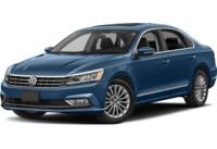 Volkswagen Passat V6 SEL Premium 2018