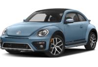 Volkswagen Beetle Final Edition SEL 2019